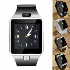 Smart DZ09 Smart Watch Phone & Camera Bluetooth Apple & Android Compatible Q18