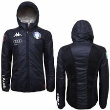 Kappa FISI FSK TEAM 6CENTO 660A giacca UOMO DONNA SCI NEVE MONTAGNA OMINI 911hpd