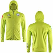 Kappa PILE FISI FSK TEAM 6CENTO 642 GIACCA UOMO DONNA SCI NEVE MONTAGNA new 922i