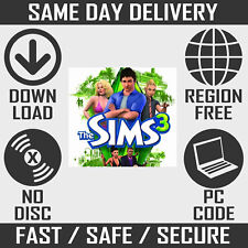 The Sims 3 Expansion Packs / DLC / Add On - EA Origin Download Key (PC / MAC)