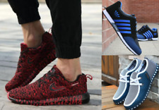 Popular Men Sneakers Outdoor Casual Breathable Shoes Athletic Sports Running