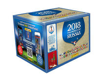 Panini Russia World Cup FIFA 2018 Football Stickers 5 10 25 50 100 Single Packs