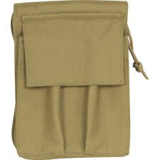 Viper Tactical A6 Notebook Unisexe Pochette Organiseur - Coyote Une Taille