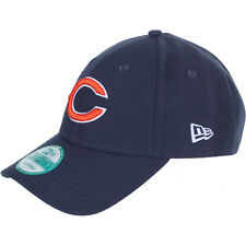 New Era 9forty The League Réglable Homme Couvre-chefs Casquette - Chicago Bears