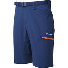 Montane Dyno Stretch Homme Shorts - Antarctic Blue Toutes Tailles