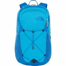 North Face Rodey Unisexe Sac à Dos - Hyper Blue/turkish Sea Une Taille