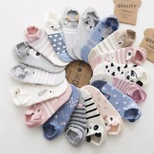 Cute Lovely 3D Cartoon Animal Zoo Women Socks Ladies Girls Cotton Warm Soft Sox