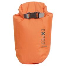 Exped Fold Dry Bright X Small Unisexe Sac à Dos Imperméable - Orange