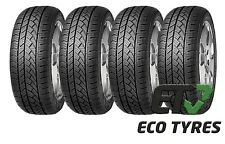 1X 2X 4X Tyres 205 55 R17 95V All Season M+S All Weather CrossClimate Winter