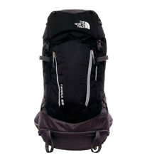 The North Face - Zaino Terra 65 nero..