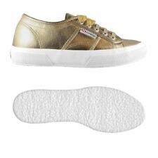 SUPERGA Sottop:3cm DONNA CHIC FASHION calzature 2750 PLUS COTMETW SCARPE 174snww