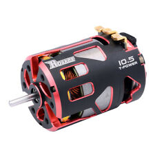 Rocket 540-V4S Sensored Brushless Motor para 1/10 RC Coche de Deriva