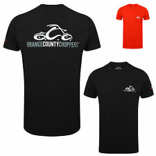 Orange County Choppers Maglietta Uomo Og Logo Occ. S M L XL XXL 3XL