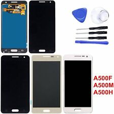 LCD Touch Screen Display Digitizer + Tool for Samsung Galaxy A5 2015 A500F A500H