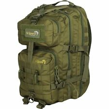 Viper Tactical Recon Extra Unisexe Sac à Dos - Green Une Taille