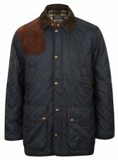Polo Ralph Lauren Sandown Quilted Hunting Jacket Navy - Size 2XL - RRP £229