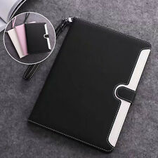 Magnetic Folio Leather Case Smart Auto Sleep Cover For iPad 234/Air/mini/6th Gen