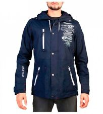 Geographical Norway - Giacche blu Clement_man.. Uomo