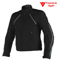Dainese - Giacca nera Hawker D-DRY®.. Uomo
