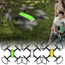 3-Colores WiFi Drone Juguete Altura Hold FPV RC Quadcopter con 0.3MP HD Cámara