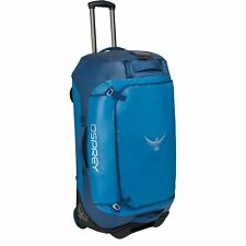 Osprey Rolling Transporter 90 Unisexe Bagage - Kingfisher Blue Une Taille