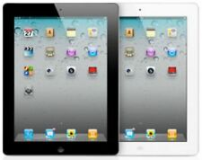 Apple Ipad 2 (Wi-Fi / Verizon / GPS )16, 32, 64 Gb Tablette Bluetooth 9.7 ""
