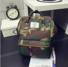 Women Backpack Travel Laptop Handbag Rucksack Shoulder School Bag Backpack Tote