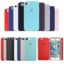 Original Ultra Funda de Protector Silicona Funda para Apple iPhone 8 7 6s Plus