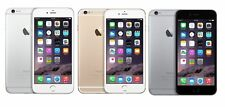 "Apple Iphone 6 Plus 5.5"" 16 64 128Gb 4g LTE Gsm Smartphone Desbloqueado"