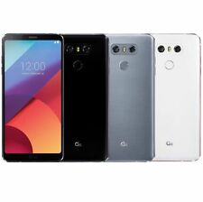 Lg G6 H872T 32GB T-Mobile + Gsm Libre 4G LTE Smartphone