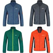 Regatta Great Outdoors Collumbus III - Veste polaire zippée - Homme (RG2478)