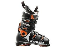 SCARPONI SCI UOMO ATOMIC  AE5015560  HAWX ULTRA 110 BLACK/ORANGE