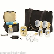 Medela Freestyle Sacaleches Deluxe Set Doble Sacaleches #67060