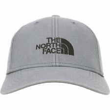 North Face 66 Classic Homme Couvre-chefs Casquette - Mid Grey Une Taille