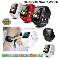 Bluetooth Smart Watch Phone Mate For Android IOS, Iphone, Samsung, LG, Sony