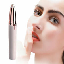 Flawless Skin Women Painless Hairs Remover Face Facial Finishing Touch Epilator