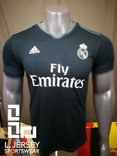 REAL MADRID MEN AWAY 18/19 CLIMALITE FANS JERSEY