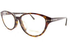Tom Ford de Mujer Lentes Graduadas Cristales Montura Carey Marrón FT5422 052