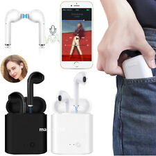 i7S Bluetooth Headset Earbud Sport Earphone for Android iPhone XS Max XR X 8 7 6