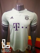 BAYERN MUNICH MEN AWAY 18/19 CLIMALITE FANS JERSEY