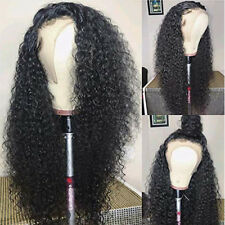 Brazilian Remy Human Hair Wig 360 Lace Frontal Full Lace With Baby Hair Wave Wig