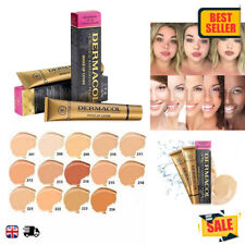 Dermacol Make-up Cover Legendary High Covering Foundation Hypoallergenic Makeup