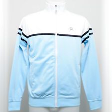 Weekend Offender TrackTop Full Zip Steinbeck Sky