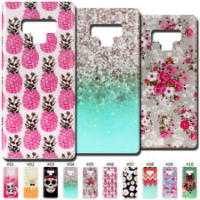 For Samsung Galaxy Note 9 Painted Matte Cute TPU Silicone Soft Skin Case Cover