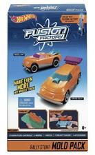 Hot Wheels Fusion Factory Rally Stunt Mold Pack