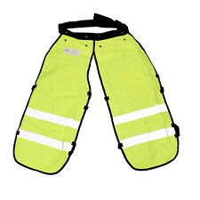 Felled | Safety Chainsaw Chaps Logging Tools Chainsaw Apron Chaps in Green