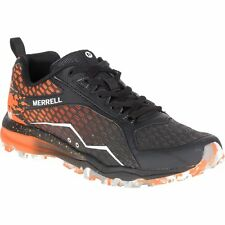Merrell All Out Crush Tough Mudder Homme Chaussures Pour Course En Sentier -