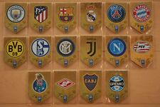 Panini Adrenalyn XL Fifa 365 2019 Club Badge Cards Cards choose Choose