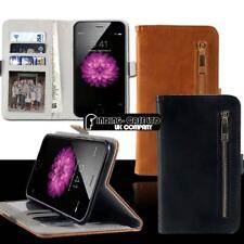 Flip Cover Stand Wallet Magnetic Leather Case For Various Philips SmartPhones