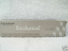 AlfaParf Evolution CUBE 3D TECH Permanent Hair Color (Levels 8 & Above) ~ 2 oz!!